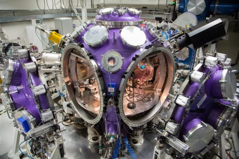 Postdoctoral Research Position in high energy density plasma